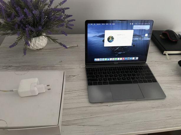 Macbook 12 2016 Продам