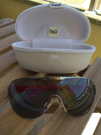 Oculos sol Dolce gabana