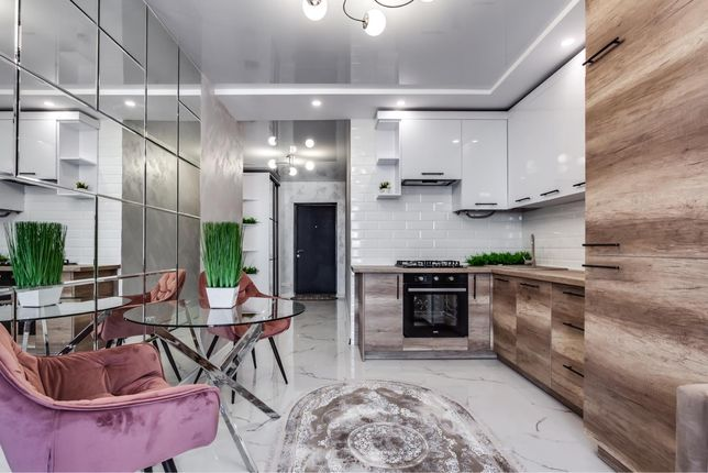 Оренда 1-кімнатної квартири в ЖК Авалон вул.Зелена,204Б