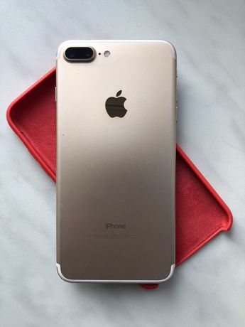 iPhone 7+ plus 128гб