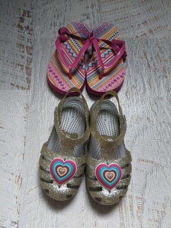 Сандалі crocs C11