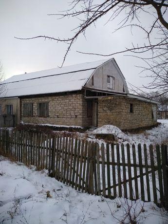 Продам будинок недобудований м.гнівань по вул,довженка4 ,3мин до школи