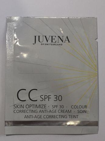 Juvena cc крем SPF 30. Пробник 3 мл