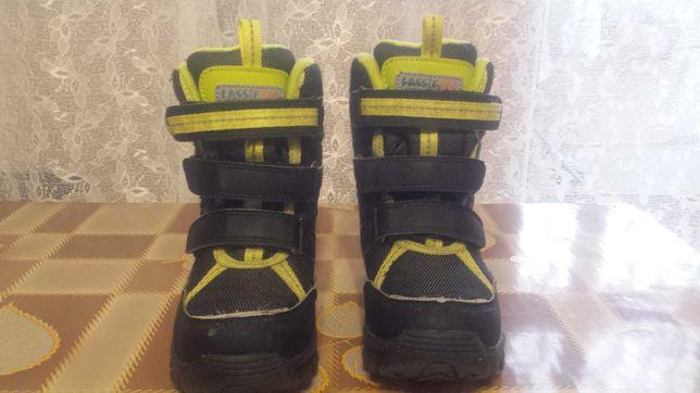 Термоботинки ботинки Lassie by reima р.28