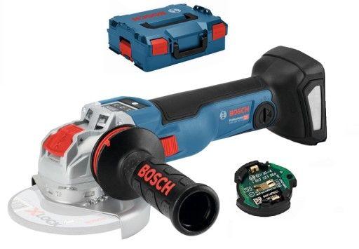 Szlifierka kątowa Bosch GWX 18V-10 SC X-Lock solo