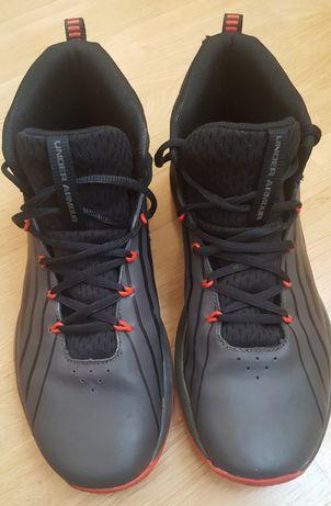 Buty do koszykówki UNDER ARMOUR r.44.5