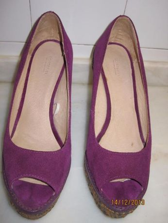 Sandálias da Cortefiel