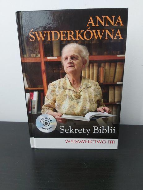 Sekrety Biblii. Anna Świderkówna