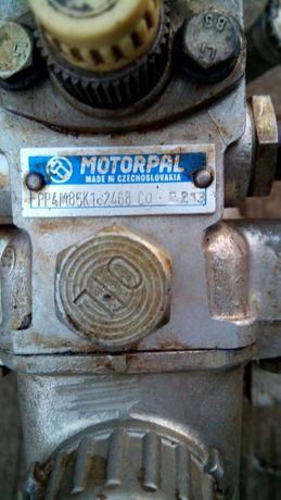 Новый ТНВД Насос высокого давления Motorpal на AVIA , ZETOR