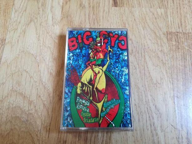 BIG CYC, Pierwsza Komunia, Drugie śniadanie, trzecia RP - kaseta