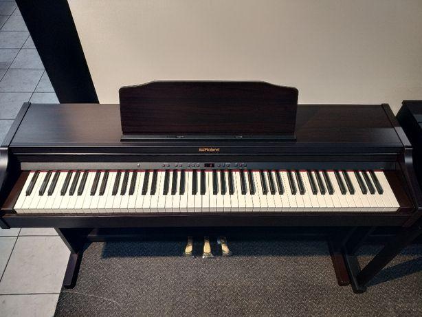 Pianino cyfrowe Roland RP501R CR (RAG.WRO.)