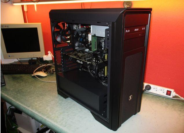 Komputer i5 6500, GTX 1060 3GB, 16GB RAM, SSD, Fortnite, CS GO, GTA 5
