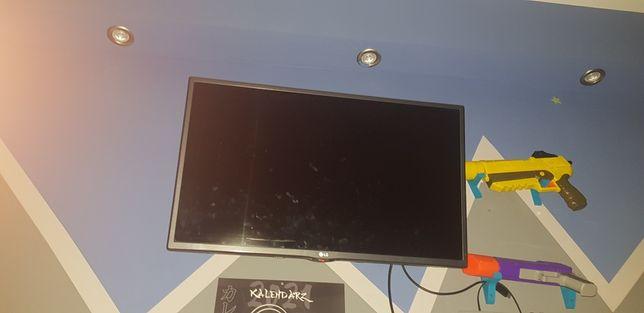 Telewizor LG 32 cale Smart tv