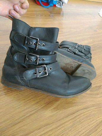 Весняні чоботи