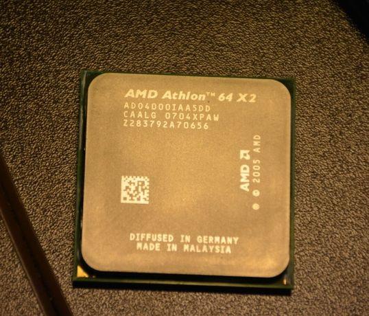 Процессоры Amd 2-4 ЯДРА sAM2,Am3 II X2- X4 РАЗНЫЕ-EVROTEH-TRADE.COM.ua