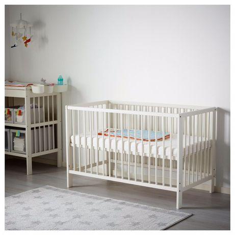 Дитячі ліжка ikea