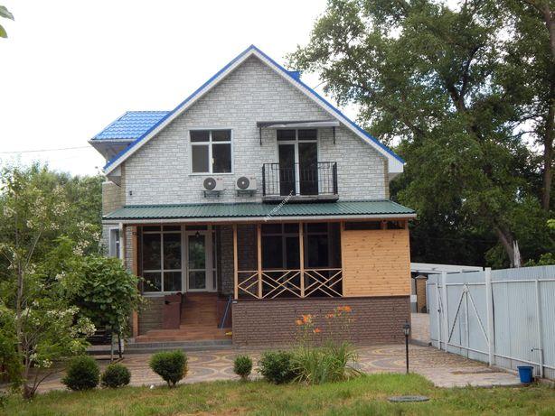 Новый шикарный дом с ремонтом возле Десны. Центр, Вал. А1
