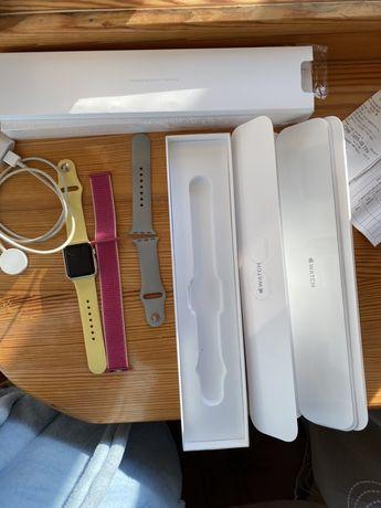 Apple Watch series  1, 38 mm ОРИГІНАЛ