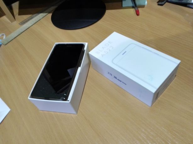 Zte Blade A522 Телефон с NFC