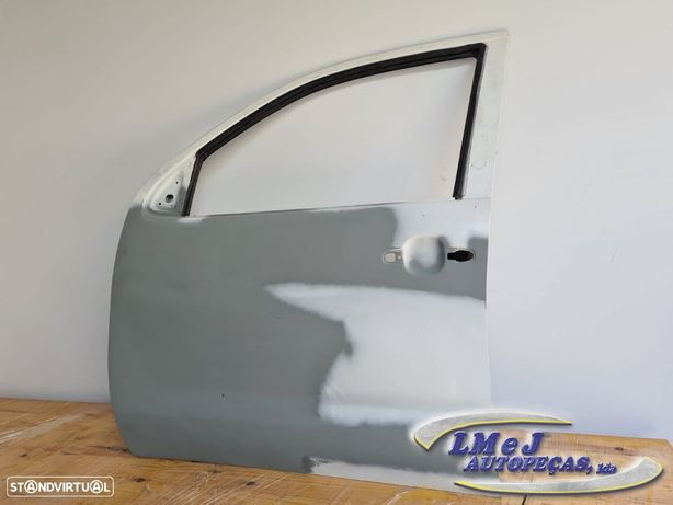 Porta Frente/Esq Usado TOYOTA/HILUX VII Pickup 2006 »