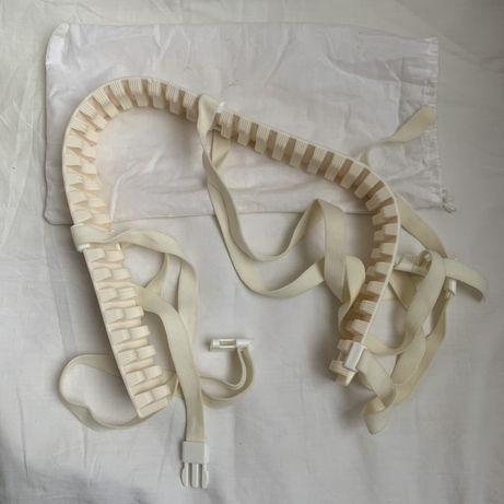 Космодиск Kosmodisk массажёр для спины и позвоночника