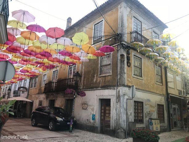 Venda de casa em Águeda centro