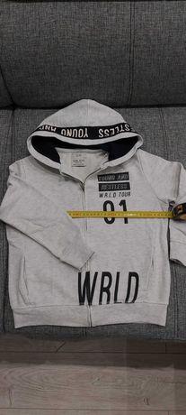 Bluza chłopięca Zara 128