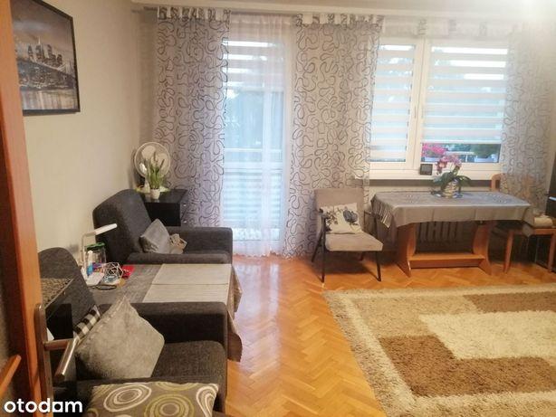 Mieszkanie 3 pokoje 65 m. kw., ul. Cicha 7