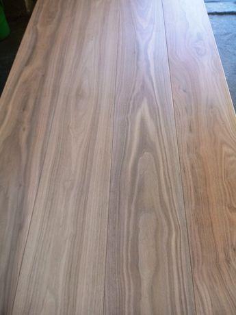 Deska podłogowa warstwowa orzech amerykanski