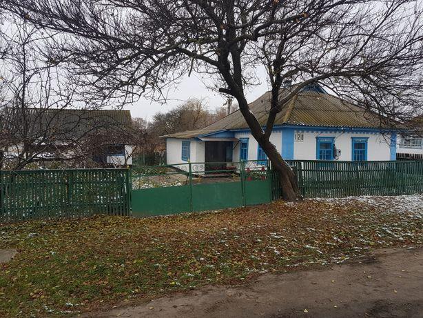 Продам будинок, житло, оселя смт. Велика Багачка, Полтавська область
