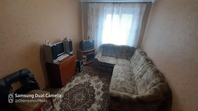 Сдам комнату в 2х комнатной квартире.