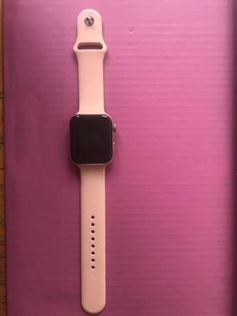 Smartwatch parecido com Iwatch