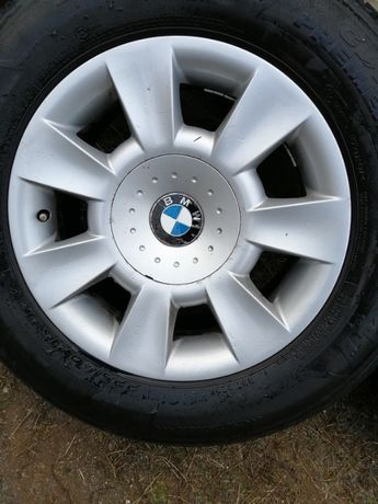 Alufelga BMW 15 cali E39