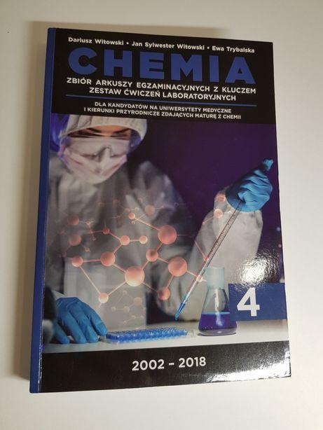 Witowski chemia zbiór zadań 4