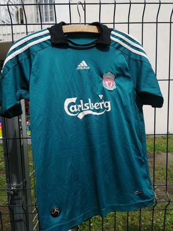 Koszulka piłkarska . Liverpool. Adidas.