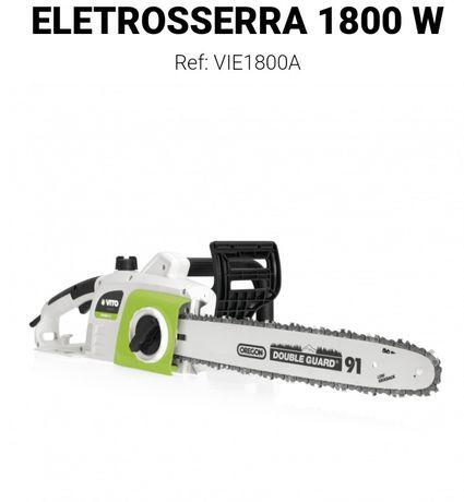 Eletroserra VITO 1800 W