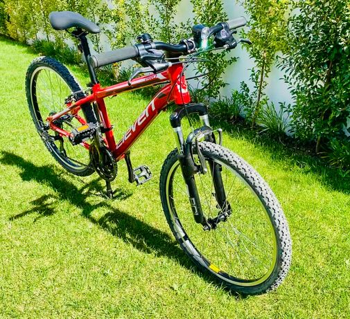 Bicicleta Criança 9-12 anos Eleven (com garantia)