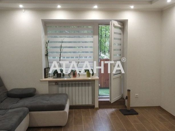 3-комнатная квартира с ремонтом на Артиллерийской /Фонтан
