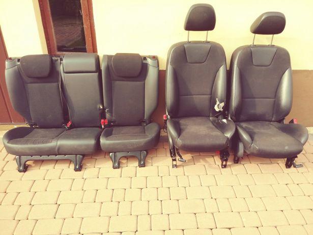 Fotele Mercedes B klasa w 245