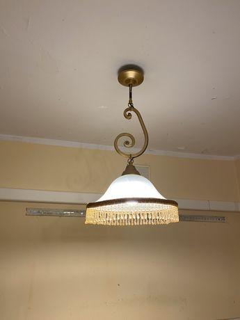 Lampa pijedyncza