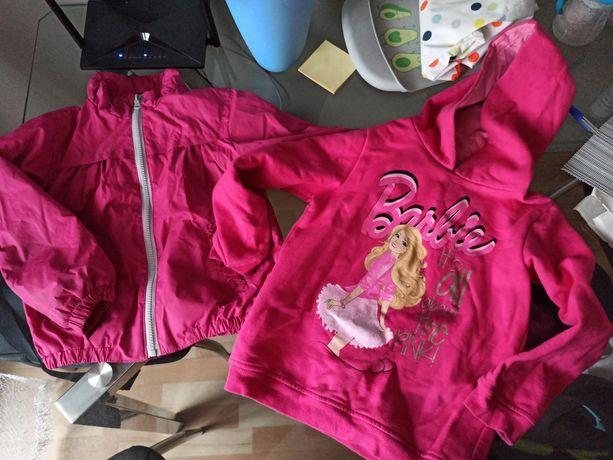 Ubranka dziewczęce 110-116