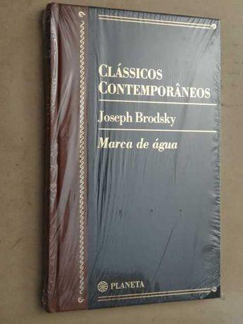 Marca de Água de Joseph Brodsky