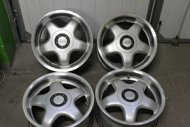 Felgi aluminiowe O.Z