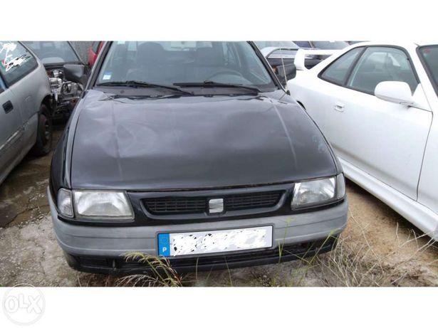 Seat Ibiza 1.9D - Peças