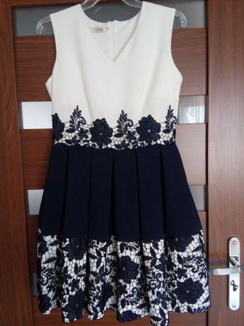 Sukienka na uroczyste okazje