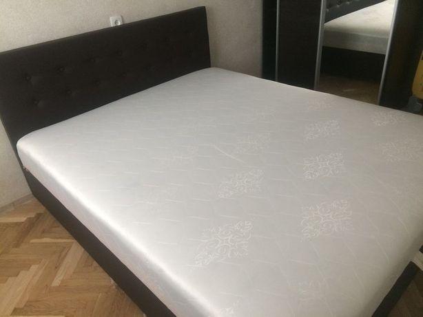 Жаркие ночи на надёжной кровати / Кровать Матрас Диван