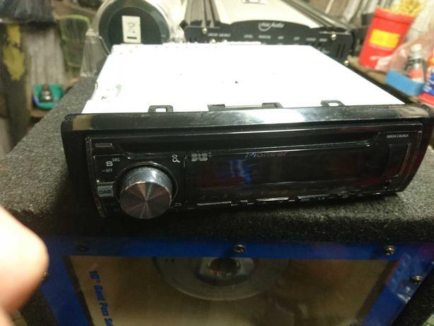 Radio PIONEER MATRIX deh 6600 oryginał...4x100 w