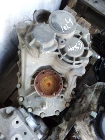 Skrzynia biegów 6 biegowa VW Golf 4 1.9TDI 115KM.