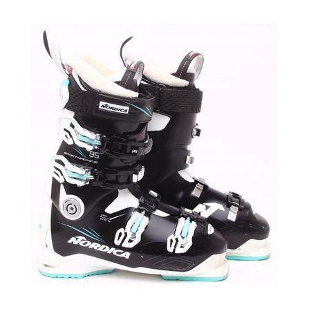 Buty narciarskie NORDICA SportMachine 95W 24,5 cm