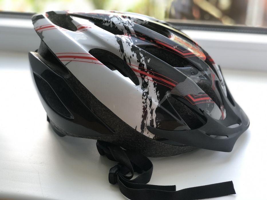 Велосипедний шолом Монастыриска - изображение 1